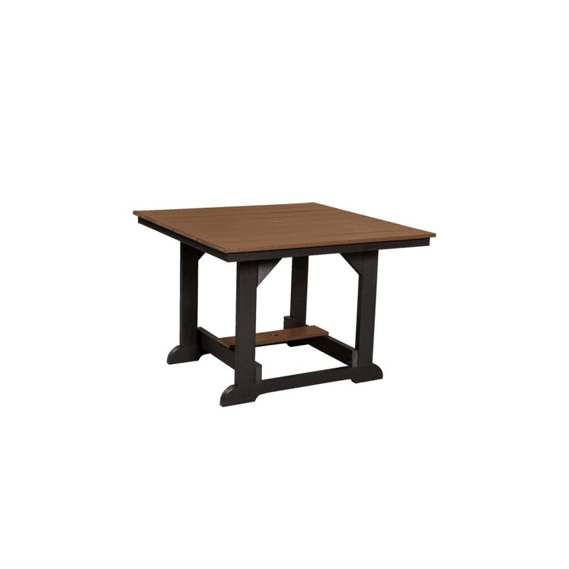 Little Cottage Co. Heritage 44x44 Patio Dining Table (LCC-187)