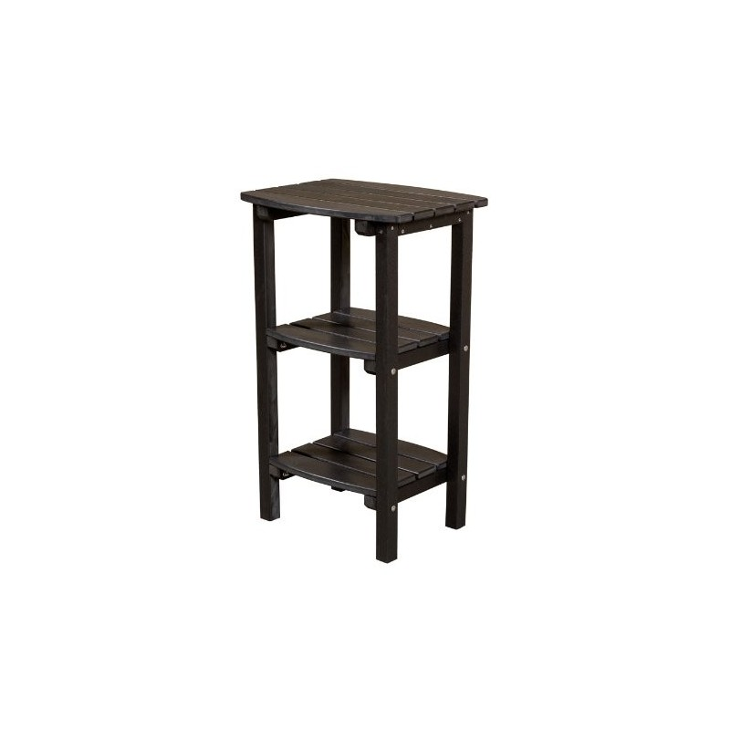 Little Cottage Co. Classic 3 Shelf Side Table (LCC-221)