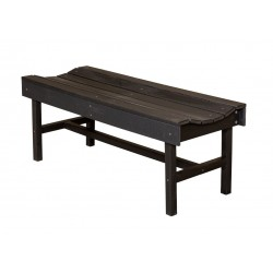 "Little Cottage Co. Classic 47"" Vineyard Bench (LCC-224)"