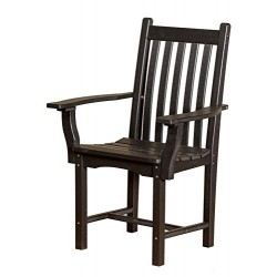 Little Cottage Co. Classic Side Dining Chair with Armrest (LCC-254)
