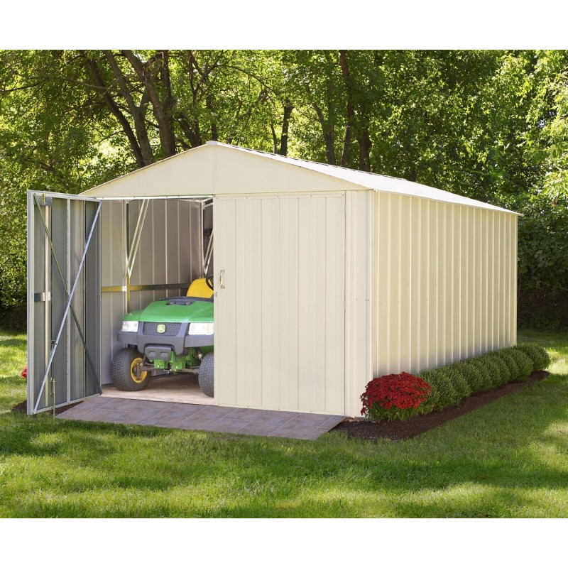 Arrow 10x10 Commander Storage Building Kit (CHD1010)