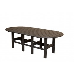 Little Cottage Co. Classic 44 x 84 Patio Dining Table (LCC-291)
