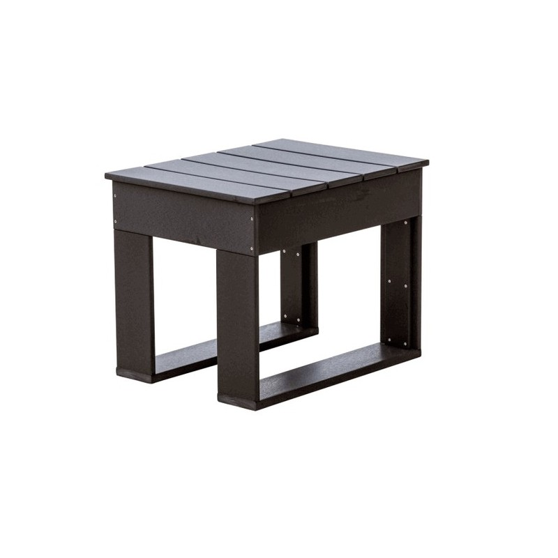 Little Cottage Co. Contemporary Deep Seat 22x29 Side Table (LCC-307)