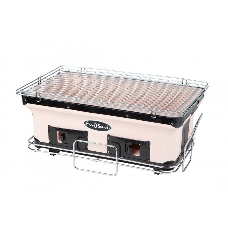 Fire Sense Large Yakatori Charcoal Grill (60450)