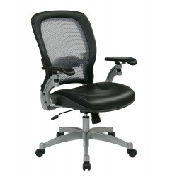 Space Seating Professional Light AirGrid Chair (3680)