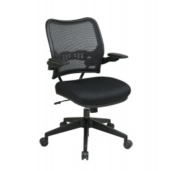 Space Seating Deluxe Chair with AirGrid® Back (13-37N1P3)