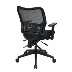 Space Seating Deluxe Chair with AirGrid Back (13-37N9WA)