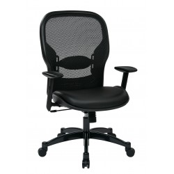 Space Seating Professional Breathable Mesh Back Chair (2400E)