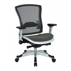 Space Seating Executive Breathable Mesh Back Chair (317 R22C6KF6)