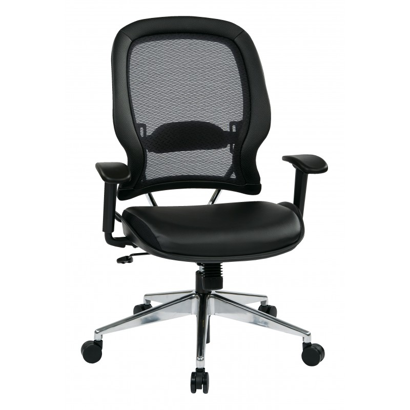 Space Seating Professional Air Grid Back Chair (335-E37P918P)