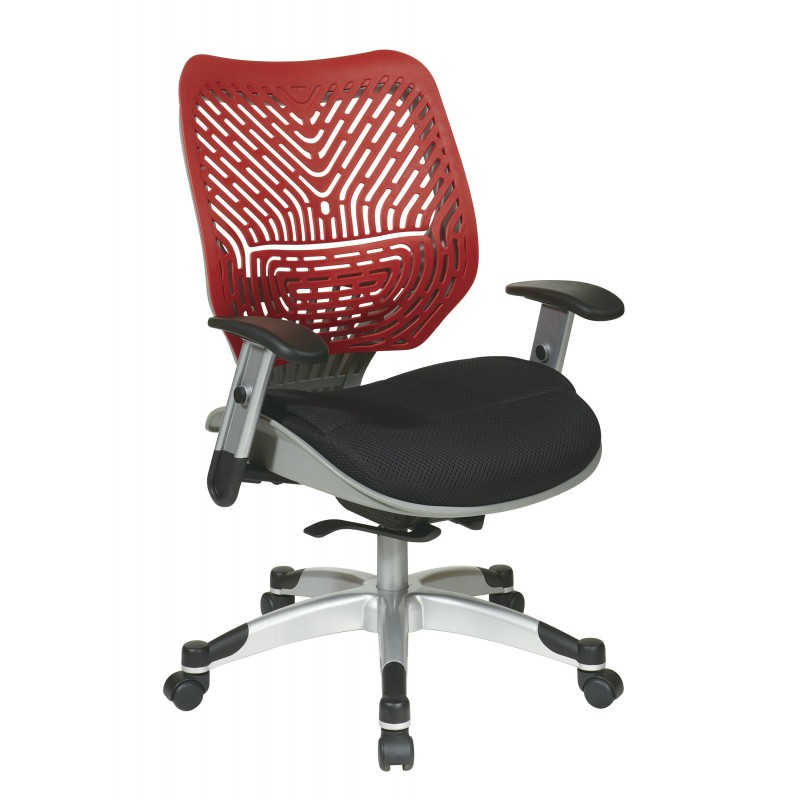 Space Seating Unique Self Adjusting Cosmo SpaceFlex Back Managers Chair (86-M39C625R)