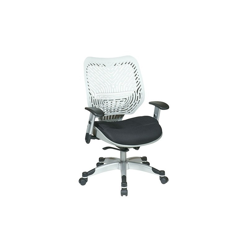 Space Seating Unique Self Adjusting Ice SpaceFlex Back Managers Chair (86-M32C625R)