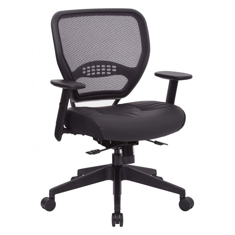Space Seating Air Grid Back Managers Chair (5700SL)