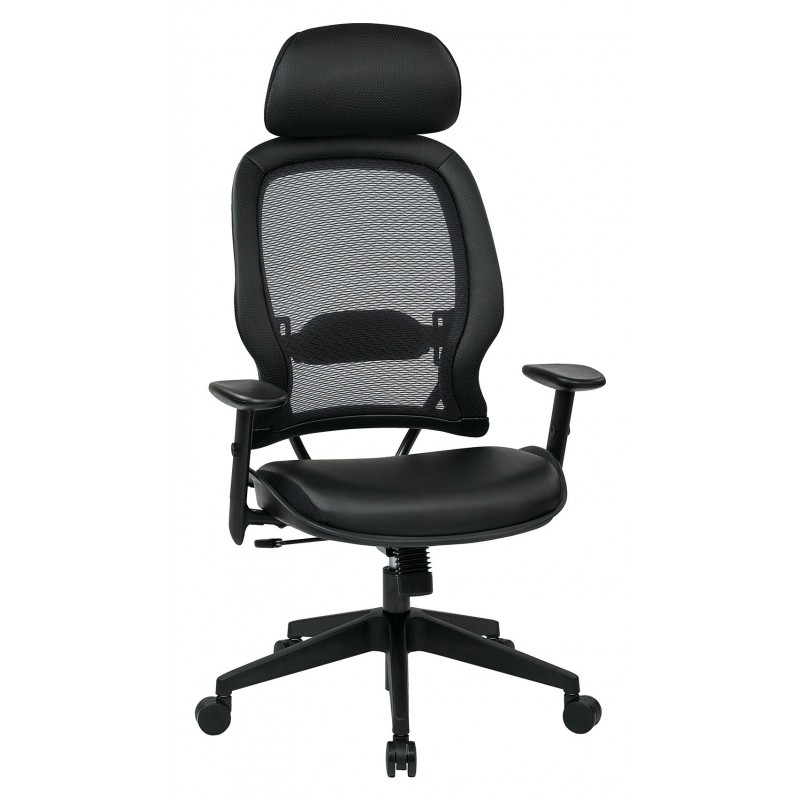 Space Seating Professional Air Grid Chair (57906E)