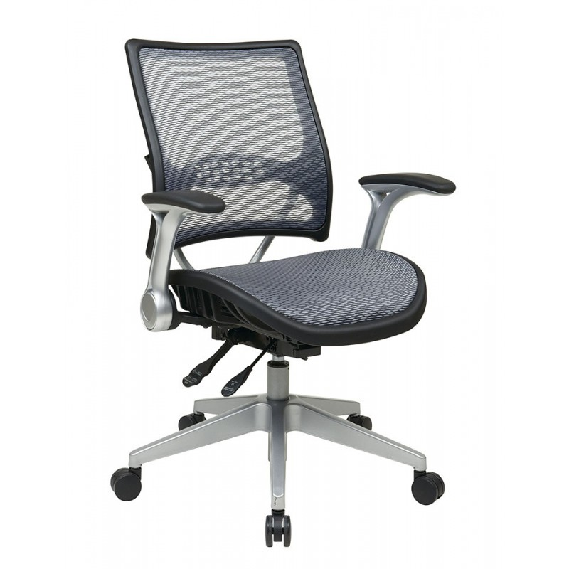 Space Seating Professional AirGrid Managers Chair (67-66N69R5)