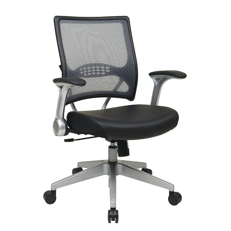 Space Seating Professional AirGrid Managers Chair (67-E36N61R5)