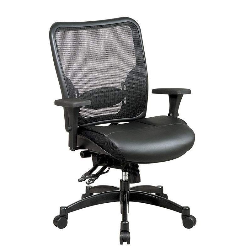 Space Seating Professional Breathable Ergonomic Chair (68-50764)