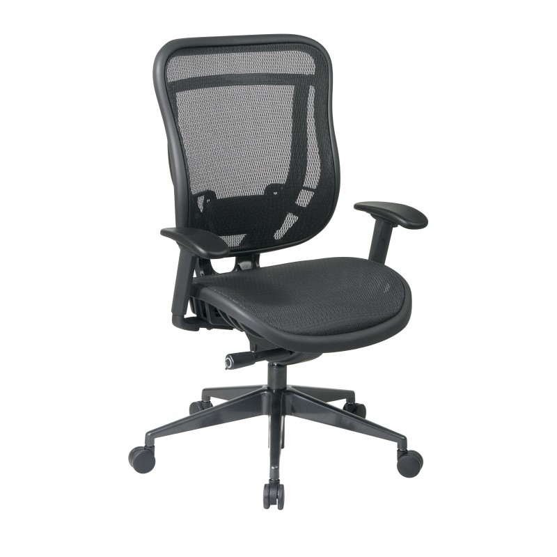 Space Seating Executive High Back Chair (818-11G9C18P)