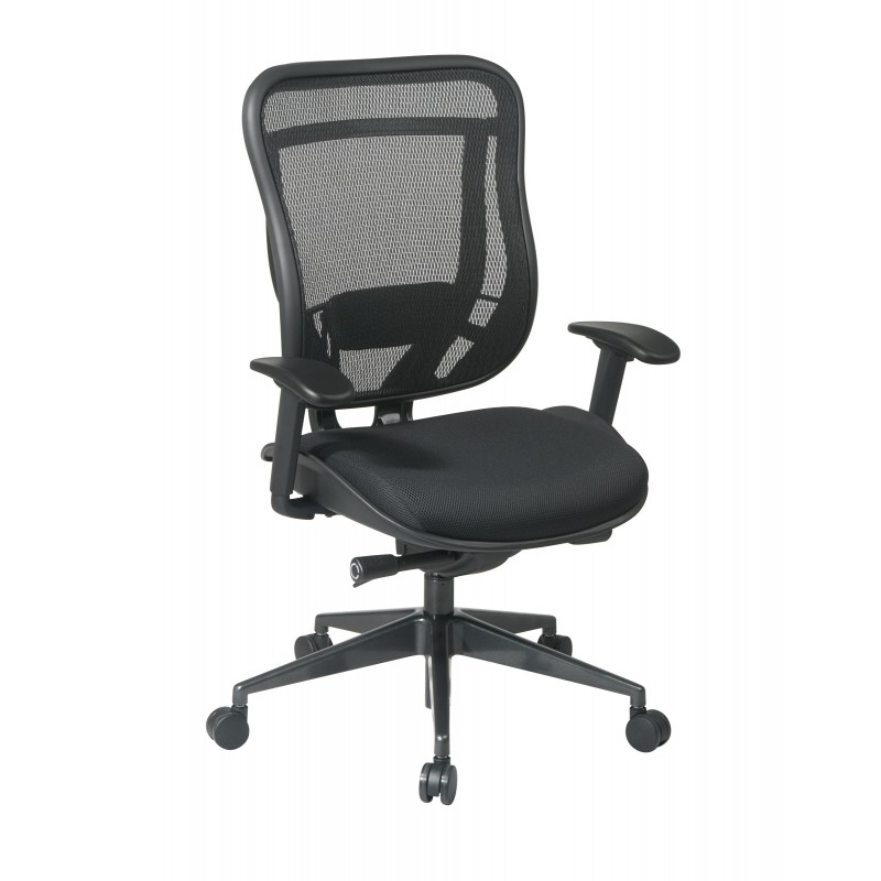 Space Seating Executive High Back Chair (818-31G9C18P)