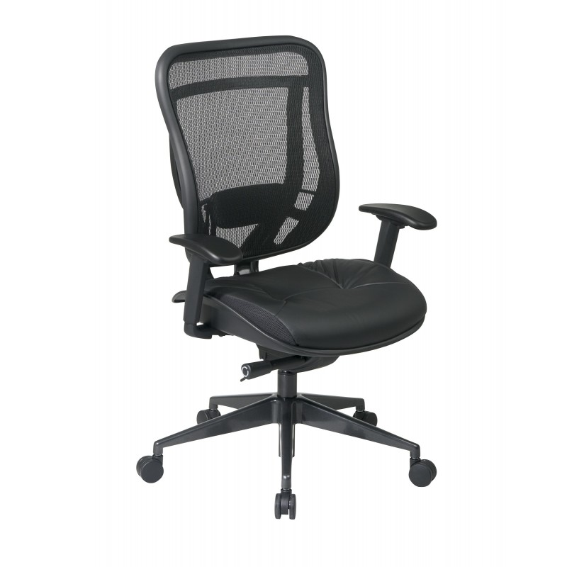 Space Seating Executive High Back Chair (818-41G9C18P)