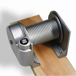 Gared Manual Winch (1123)