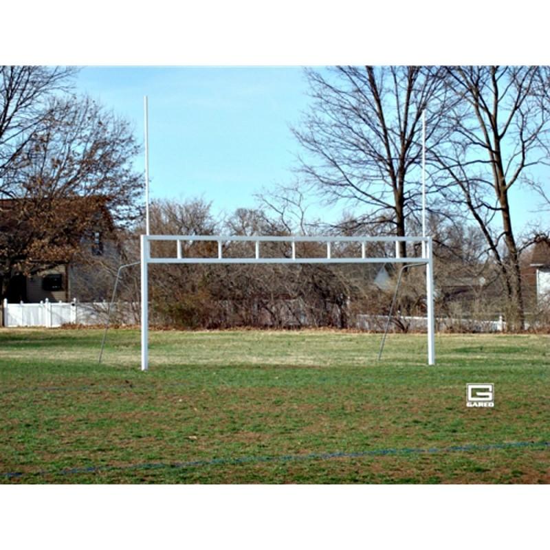 Gared Combination Football/Soccer Goal (FGP200)