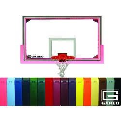 Gared Buzzer Beater LED Gymnasium Glass Package (PKAFRG40PMLED)