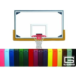Gared Scholastic Gymnasium Glass Package, includes RG, 2000+, PMCE (PKRG20PM)