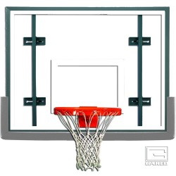 Gared Side Court Gymnasium Glass Package, includes 3050RG, 1000, PSCE (PK305010PM)