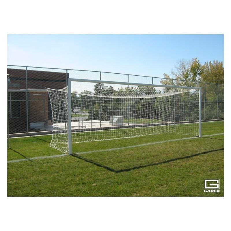 Gared All-Star FIFA Touchline™ Soccer Goal, 8' x 24' (SG30824I)
