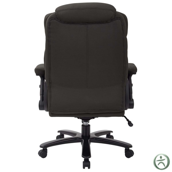 Pro Line Ii Big And Tall Deluxe High Back Executive Chair