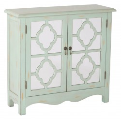 INSPIRED by Bassett Bayview Storage Console (BP-BAY17-FR5)