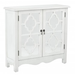 INSPIRED by Bassett Bayview Storage Console (BP-BAY17-FR4)