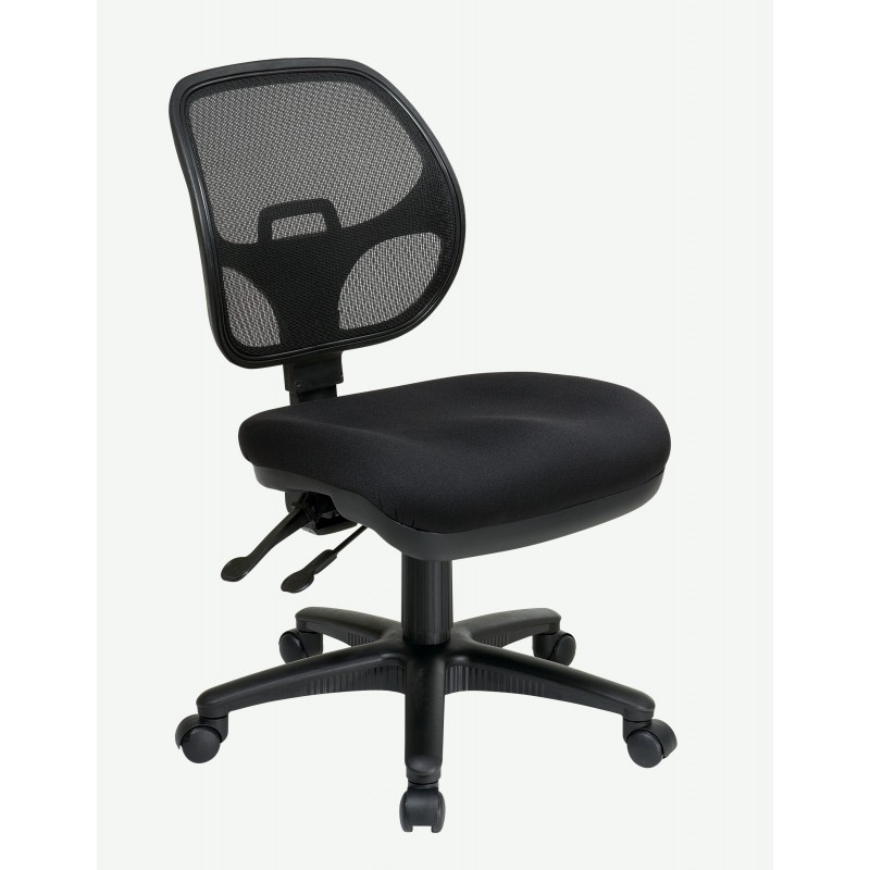 Pro-Line II Ergonomic Task Chair with ProGrid Back (2902-30)