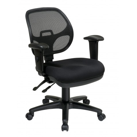 Pro-Line II Ergonomic Task Chair with ProGrid Back (29024-30)