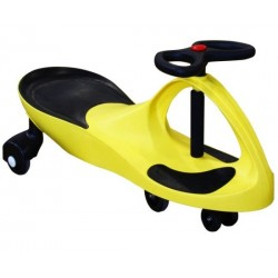 Lifetime Wiggle Car - Yellow (1047943)