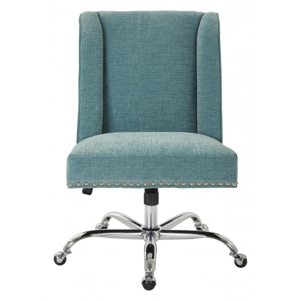 Bassett Inspired Office Chair > Office > Chairs > INSPIRED By Bassett Alyson Managers Chair ...