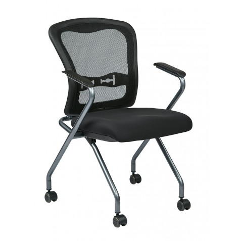 Pro-Line II Deluxe Folding Chair with ProGrid Back (84440-30)