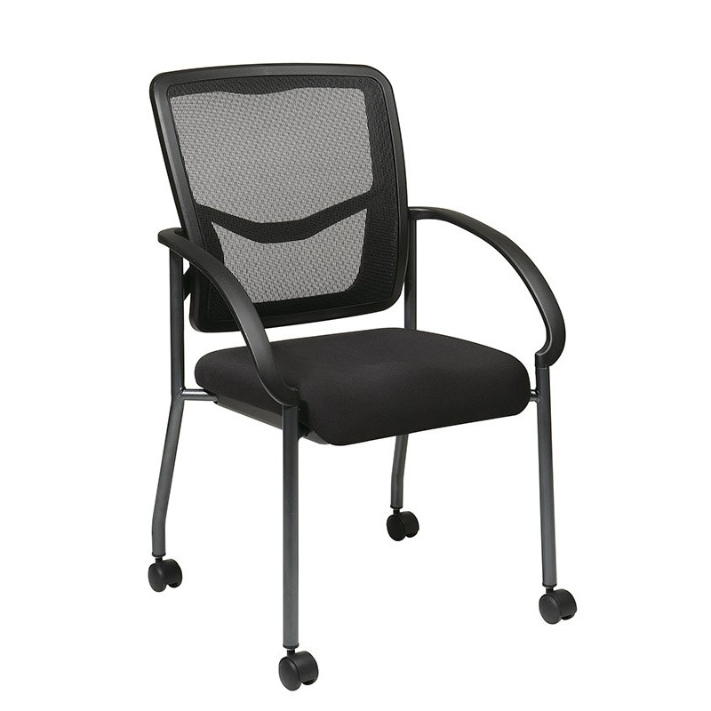 Pro-Line ProGrid Back Visitors Chair (85640-30)