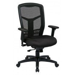 Pro-Line II ProGrid High Back Managers Chair (90662-30)