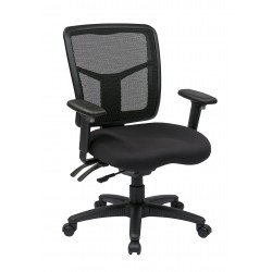 Pro-Line II ProGrid Back Mid Back Managers Chair (92343-30)