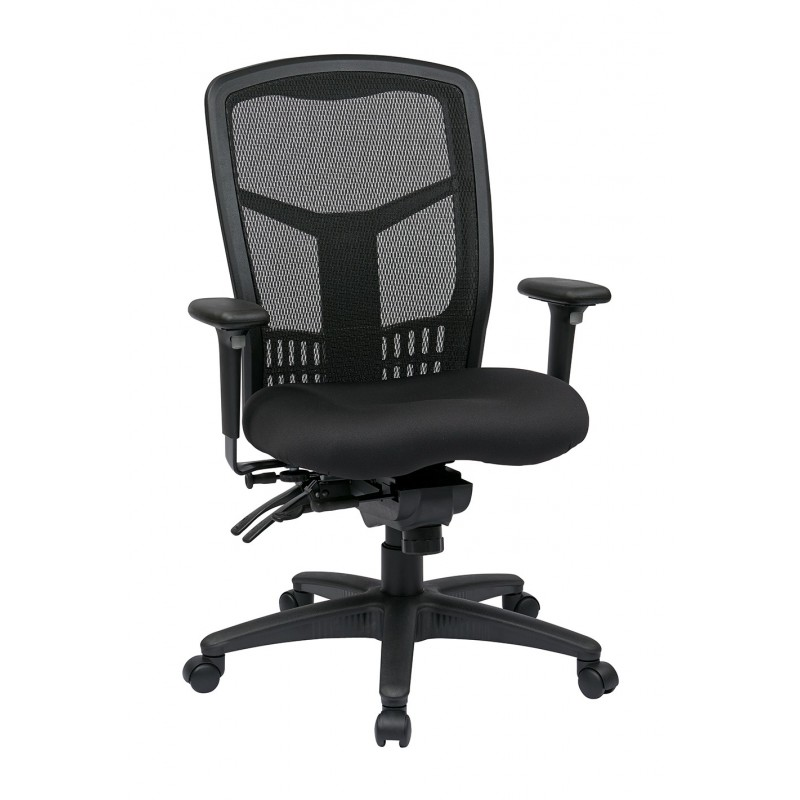 Pro-Line II ProGrid High Back Managers Chair (92892-30)