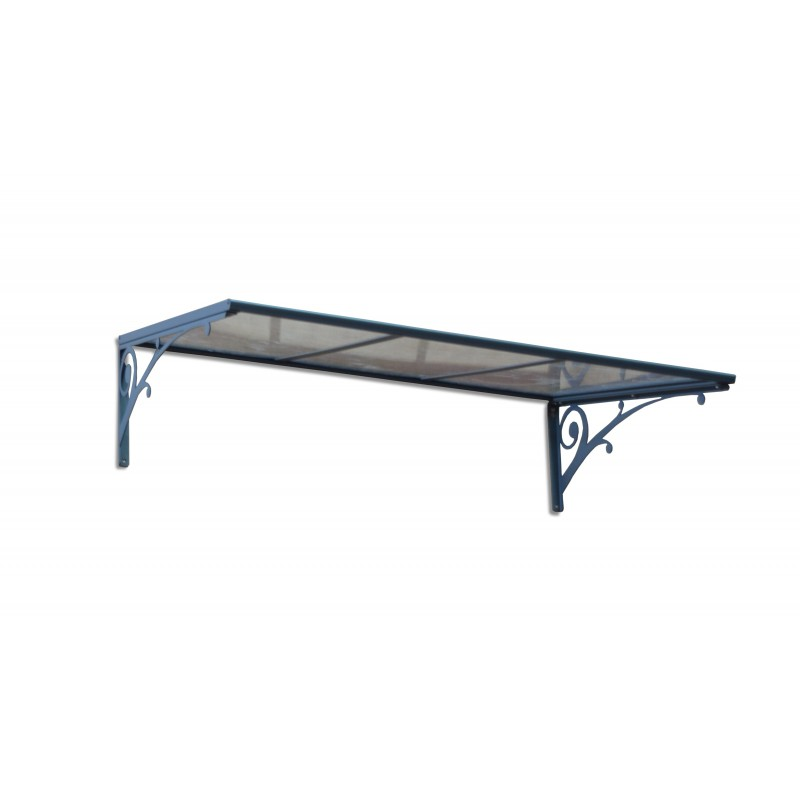 Palram Aries 1350 Awning - Clear (model HG9540)
