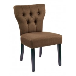 Ave Six Andrew Chair in Klein Otter (AND-K12)