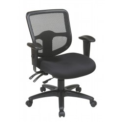 Pro-Line II Ergonomic Task Chair with ProGrid Back (98344-30)