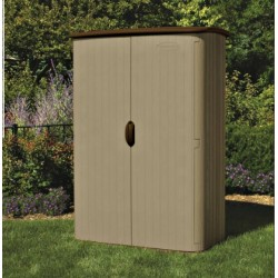 Suncast   52 cu. ft. Vertical Shed (BMS4500)