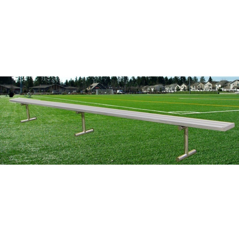 Gared 27' Spectator Bench, Portable (BE27PT)