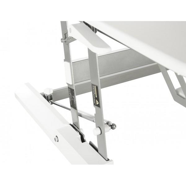 Osp Furnitures Multiposition Desk Riser White Dr3622 Wh