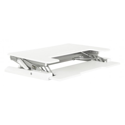 OSP Furnitures Multi-color Desk Riser - White (DR3622-WH)