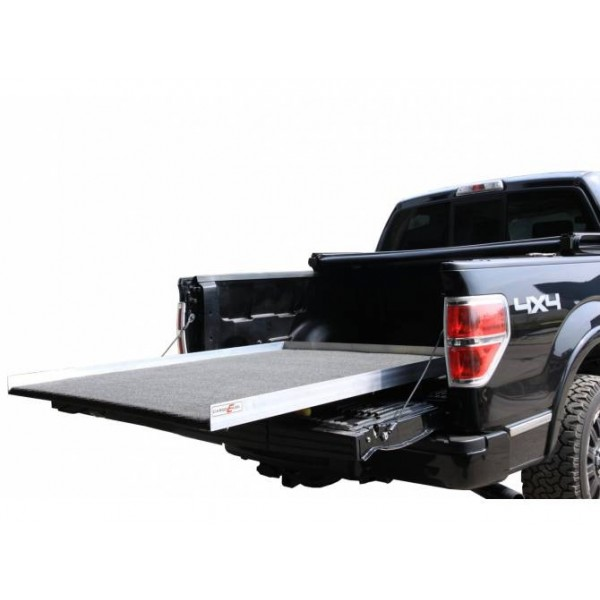 Truck Bed Slide Out Tool Box >> Cargo Ease Heritage Series Cargo Slide (CE4839)